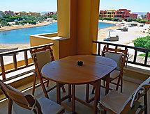 El Gouna/Nubia - Apartment W3-1-5