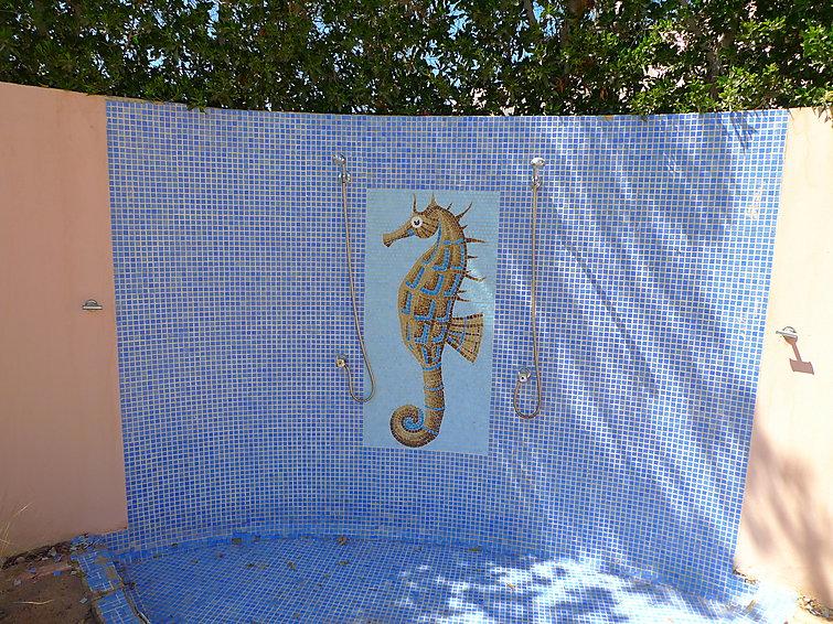 Ferienhaus El Gouna/Golf