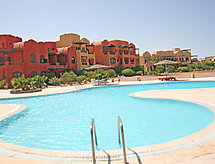 El Gouna/West Golf - Apartment Y39