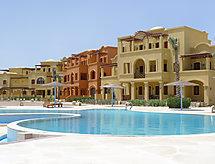 El Gouna/West Golf - Apartment West Golf Y62-1-18