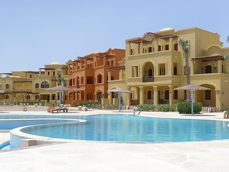 Ferienwohnung El Gouna/West Golf