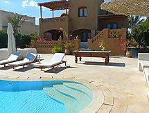 El Gouna/West Golf - Holiday House West Golf Y19