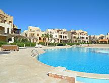 El Gouna/West Golf - Apartment Y160-1-3