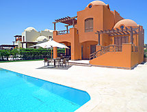 El Gouna/Sabina - Holiday House Y136
