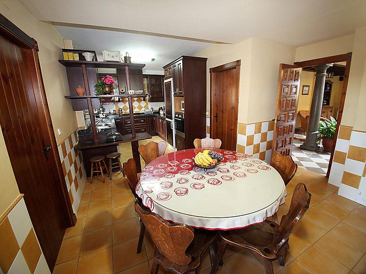 Ferienhaus Granada/Chauchina