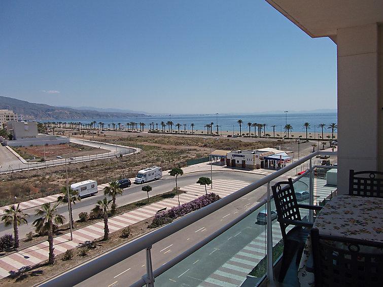 Ferienwohnung Roquetas de Mar