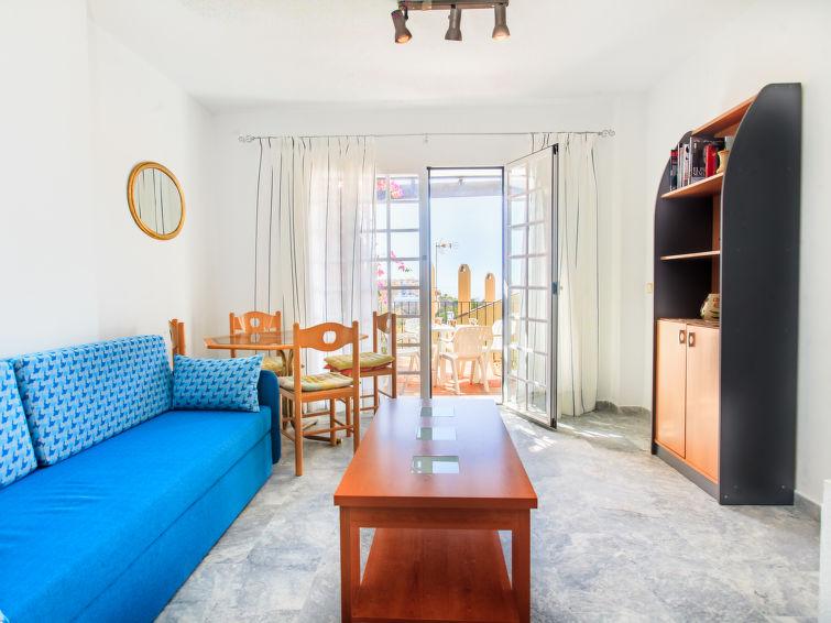 Appartement de vacances Pueblo Lago A (12586), Benagalbon, Costa del Sol, Andalousie, Espagne, image 2