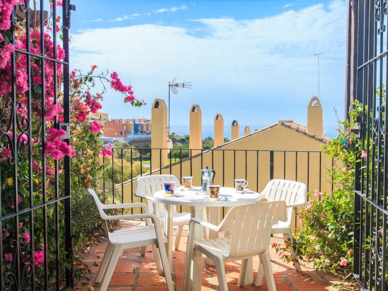 Appartement de vacances Pueblo Lago A (12586), Benagalbon, Costa del Sol, Andalousie, Espagne, image 5