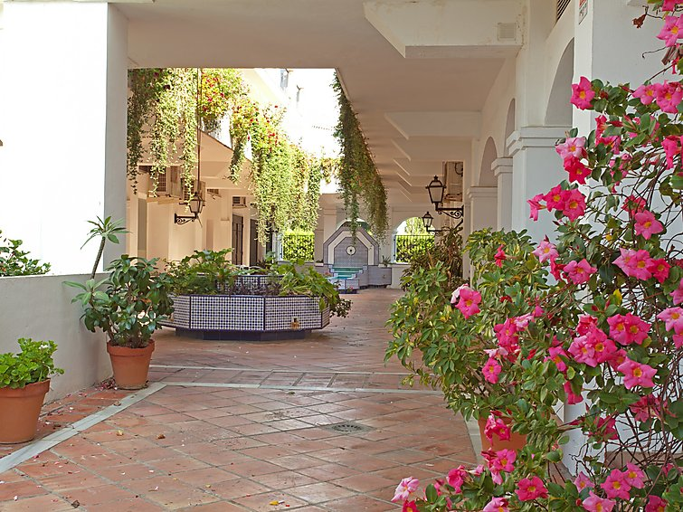 Appartement de vacances Pueblo Lago A (12586), Benagalbon, Costa del Sol, Andalousie, Espagne, image 6