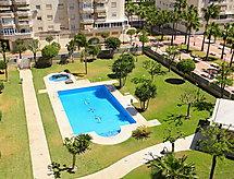 Málaga - Apartment San Carlos 01