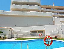 Benalmádena Costa - Lejlighed Apartamentos Avenida del Mar