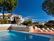 Benalmádena Costa - Feriehus Villa El Olivar