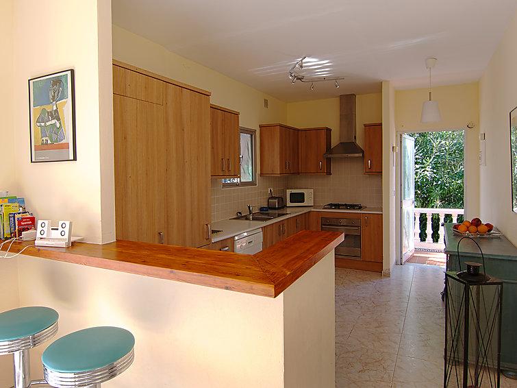 ferienhaus caz costa del sol. Black Bedroom Furniture Sets. Home Design Ideas