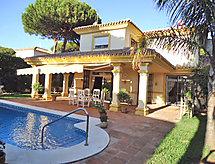 Calahonda - Lomatalo Villa España
