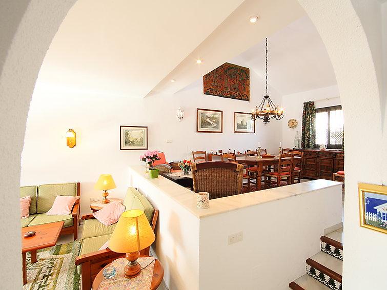 Ferienhaus Calahonda