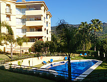 Elviria, Marbella - Lomahuoneisto Las terrazas de Santa Maria Golf
