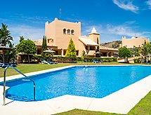 Elviria, Marbella - Lägenheter Casa Doria Santa Maria Village