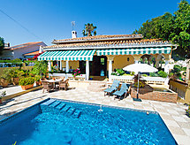 Marbella - Holiday House Villa Anskor