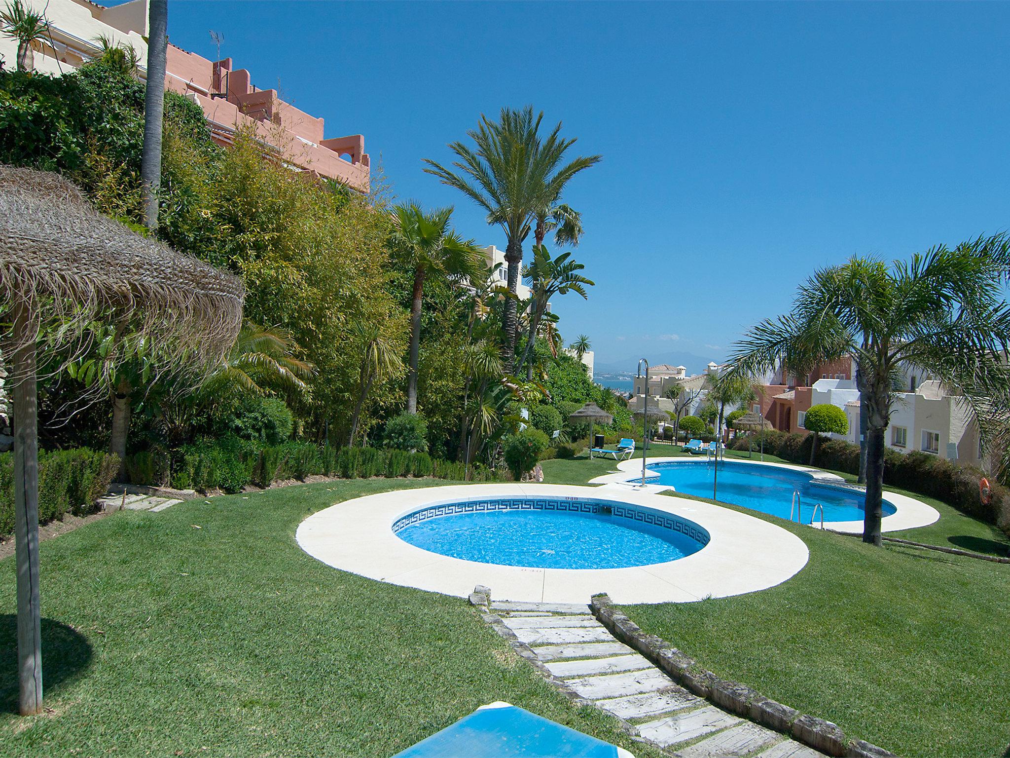 Manilva, Spagna L'Appartamento #RU148016