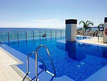 Estepona - Lägenheter Cosmo Beach II