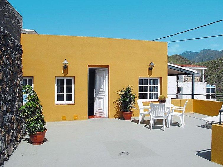 Ferienwohnung San Andrés