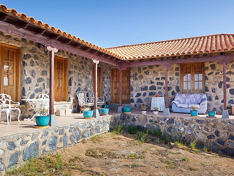 Ferienhaus Arico