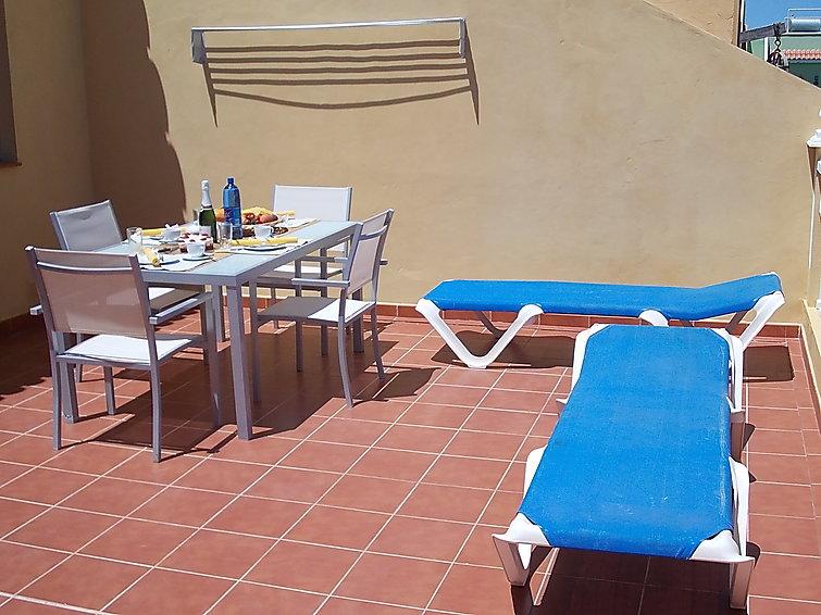 Ferienwohnung Arico