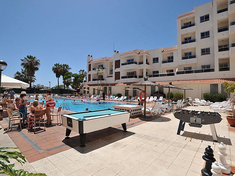 Ferienwohnung Playa de las Américas