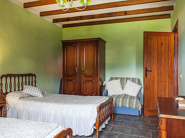 Ferienhaus La Orotava
