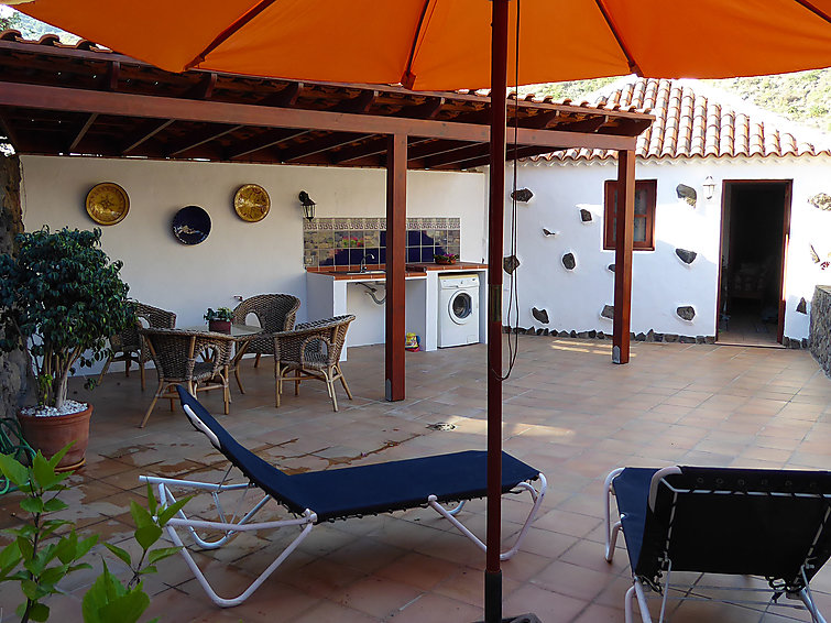 Ferienhaus Icod de los Vinos