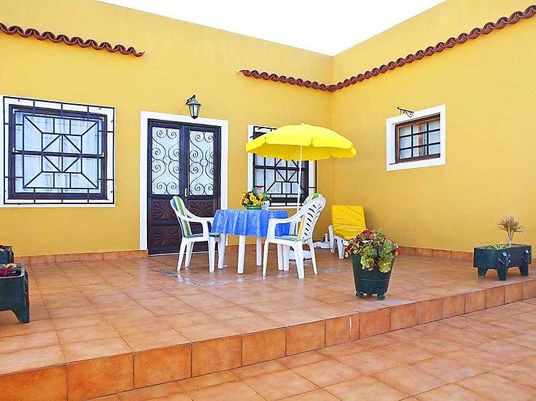 Ferienhaus Puerto de la Cruz