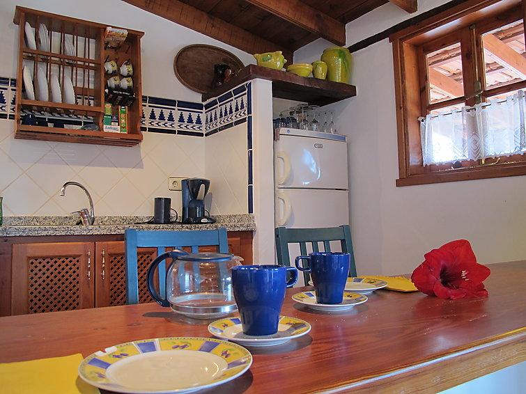 Ferienhaus Santiago Teide