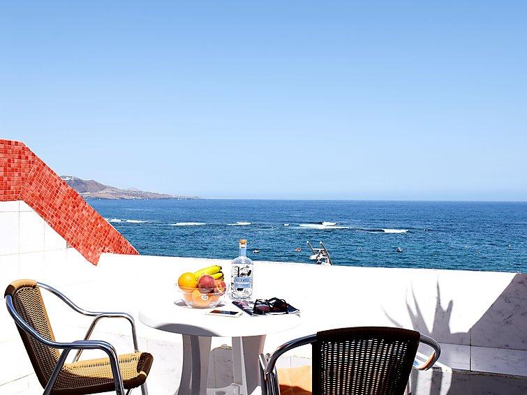 Ferienwohnung Las Palmas