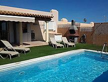 Caleta de Fuste Antigua - Semesterhus Villa Suite Golf Caleta 3