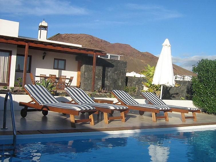 Reihenhaus Playa Blanca