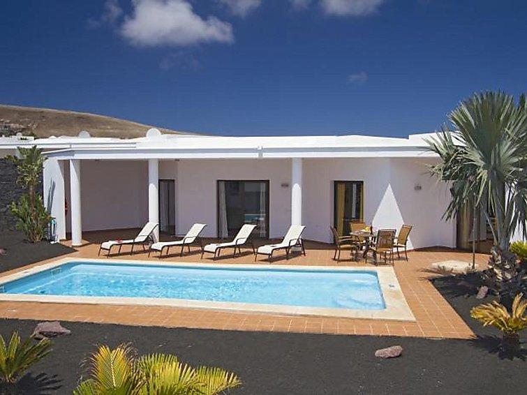 Ferienhaus Playa Blanca