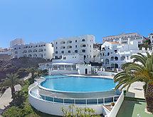 Arenal d'en Castell - Ferienwohnung White Sands