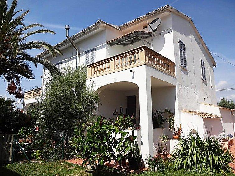 Mallorca,Porto Cristo.108c