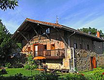 Orozko - Dom wakacyjny Iturritxo