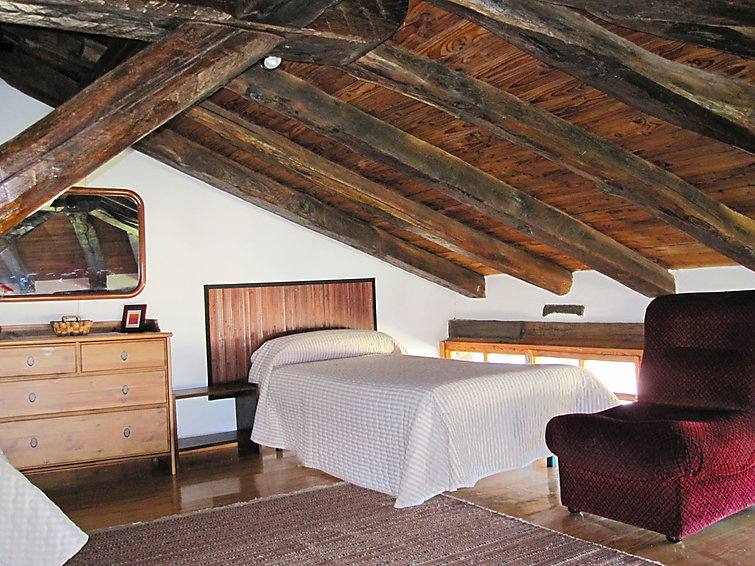 Ferienhaus Iturritxo - Objektnummer: 355689