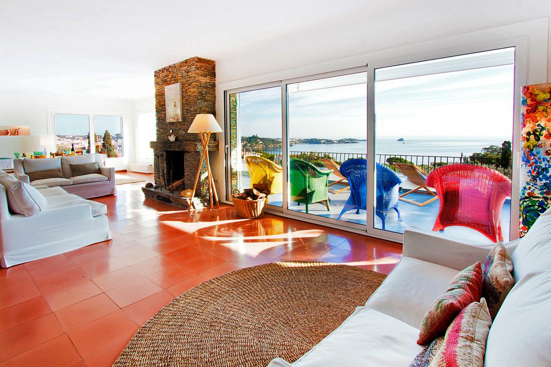 Бронь жилья в испании