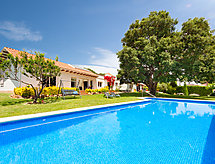 St Antoni de Calonge - Holiday House