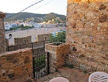 Tossa de Mar - Casa de vacaciones Sa Vela