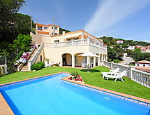 Lloret de Mar - Holiday House Florada