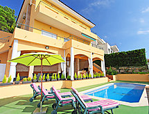 Lloret de Mar - Holiday House Solea