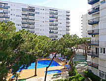 Blanes - Appartement Santa Cruz