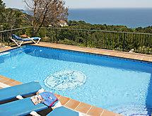 Blanes - Maison de vacances Villa Calamar