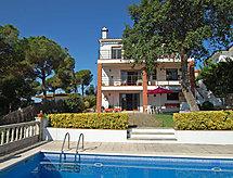 Blanes - Maison de vacances Casa Carmen