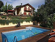 Sant Cebrià de Vallalta - Holiday House Maresme