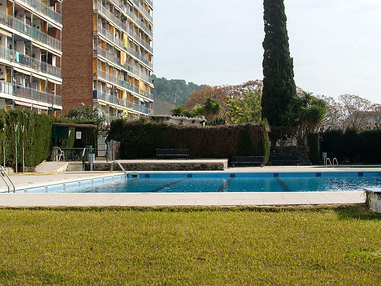 Ferienwohnung Santa Susanna